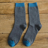 Chalier Men Knitted Socks Thicken and Warm - CHALIER
