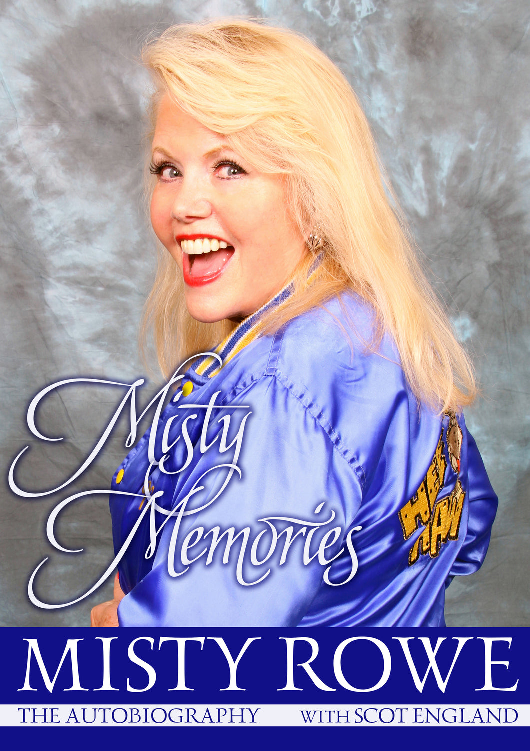 MISTY MEMORIES BY MISTY ROWE