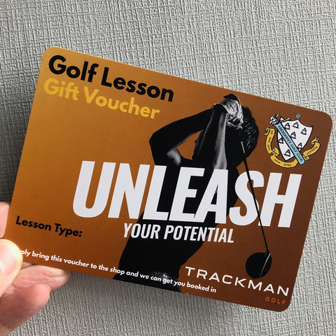 Single Lesson Vouchers