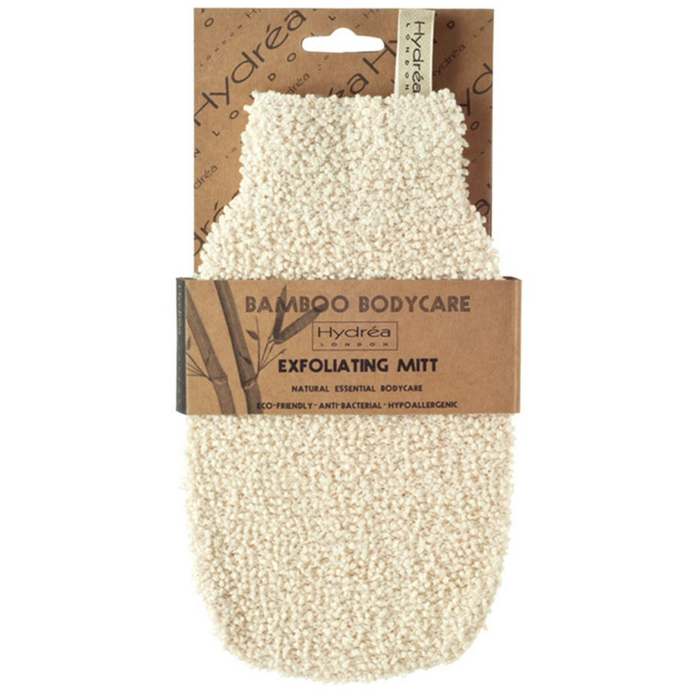 Bamboo & Cotton Wash Mitt