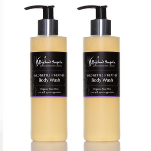 Load image into Gallery viewer, 2 for £16 - Body Wash 250ml