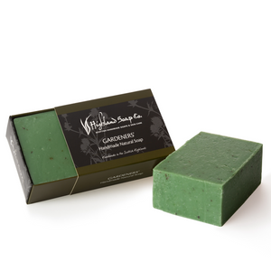Load image into Gallery viewer, 2 for £9 - Handmade Soap 190g - Gardeners