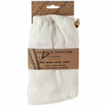 Bamboo & Cotton Hair Drying Towel Wrap