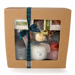 Lemongrass & Ginger Gift Hamper