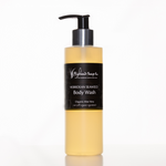 Hebridean Seaweed Body Wash 250ml