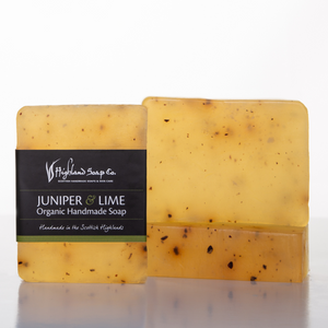Load image into Gallery viewer, Juniper Berry Soap 140g