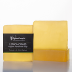 Lemongrass Soap 140g