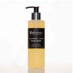 Lemongrass & Ginger Body Wash 250ml