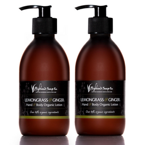 Load image into Gallery viewer, 2 for £21 - Hand & Body Lotion 300ml