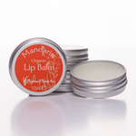 Mandarin Orange Lip Balm 12ml