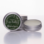 Peppermint & Tea Tree Lip Balm 12 ml
