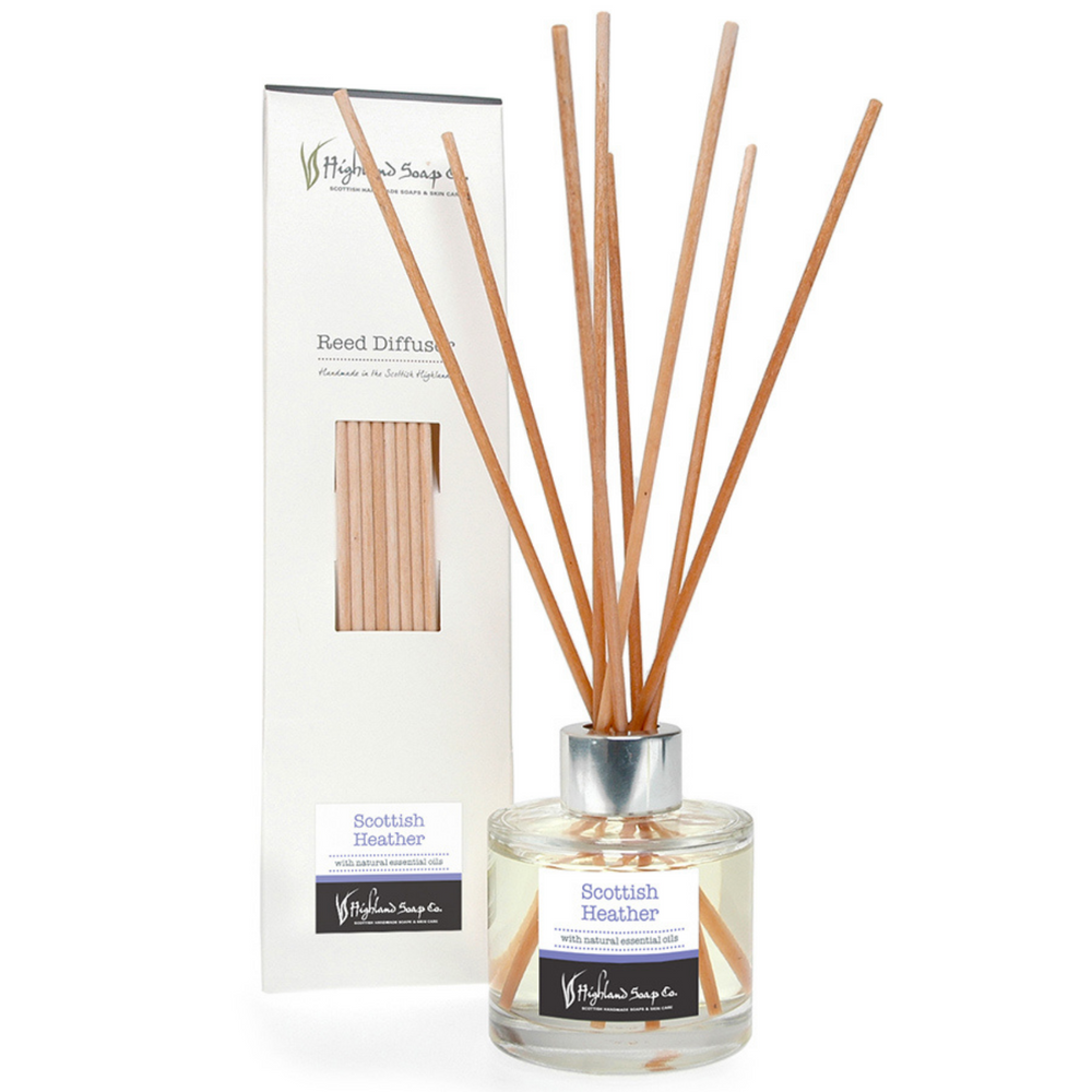 Scottish Heather Reed Diffuser