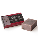 Scottish Raspberry Cranachan Soap 190g