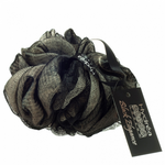 Bath Scrunchie (Black)
