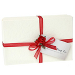 Wild Scottish Raspberry Two Soap Gift Box
