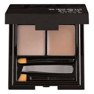Øyenskyggepalett Brow Kit Sleek Light