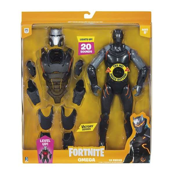 Papp Omega Champion Fortnite (30 cm)