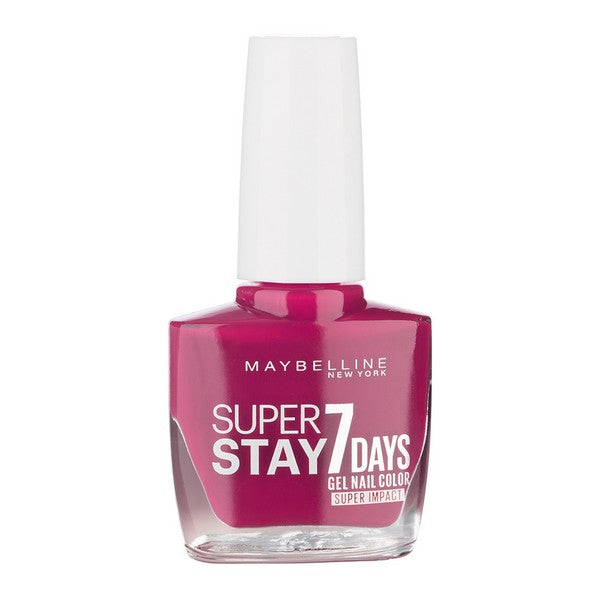 neglelakk Superstay 7 Days Maybelline (10 ml)