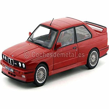 Billeke BMW M3 E30-1990 (Refurbished A+)