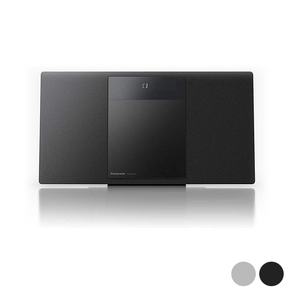 Mini Hifi Panasonic Corp. SC-HC410EG Bluetooth 40W