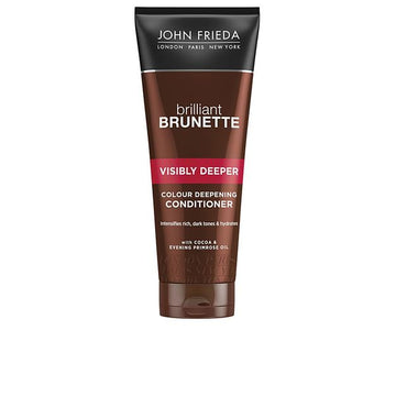 Balsam Brilliant Brunette John Frieda (250 ml)