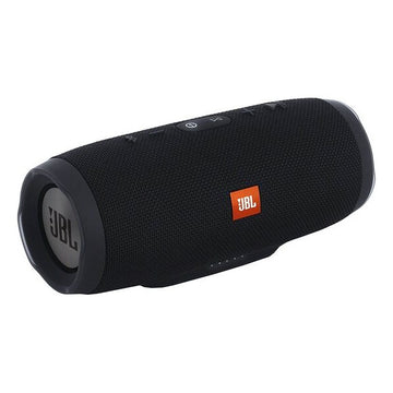 Bærbare Bluetooth-Høyttalere JBL Charge 3 Stealth Edition Svart (Refurbished C)