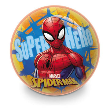 Spiderman Unice Toys Bioball Ultimate Spiderman (140 mm)
