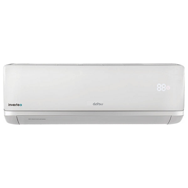 Klimaanlegg Daitsu AS9KIDC Split Inverter A++/A+ 2800W Hvit