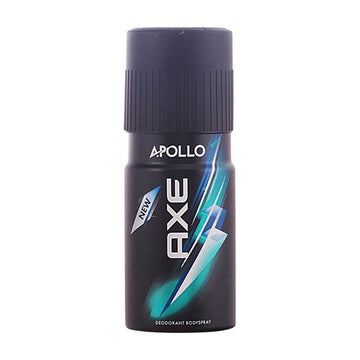 Spray Deodorant Apollo Axe