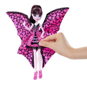 Dukke Mattel Monster High (Refurbished A+)