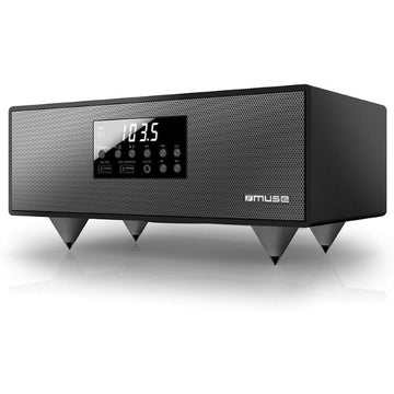 Bluetooth-Høyttalere Muse M-630 BT LED (Refurbished A+)