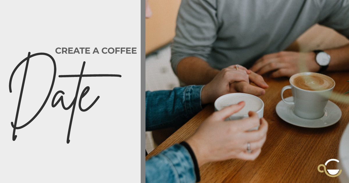 Create a Coffee Date! Thumbnail