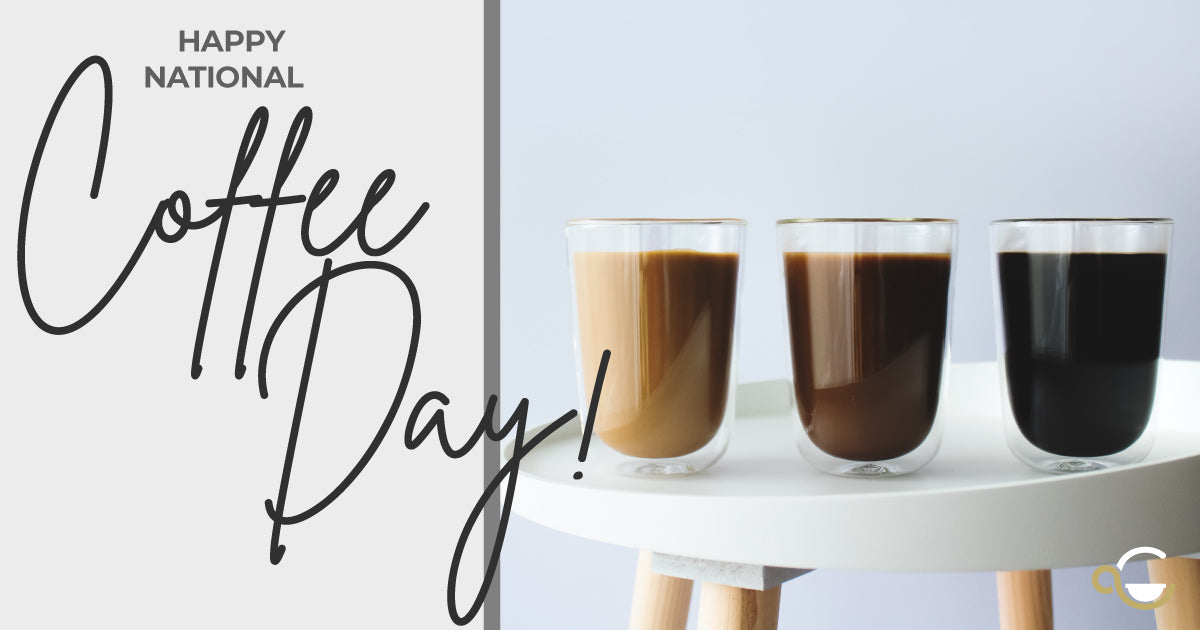 What to do this National Coffee Day? Thumbnail