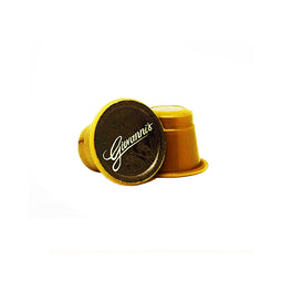 Giovannis Premium Gold - 20 Nespresso compatible coffee capsules thumbnail