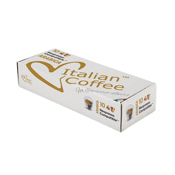 Italian Coffee Arabica – Nespresso compatible coffee capsules thumbnail