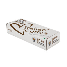 Italian Coffee Intenso – Nespresso compatible coffee capsules thumbnail