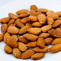 ALMOND WHOLE  RAW 1kg
