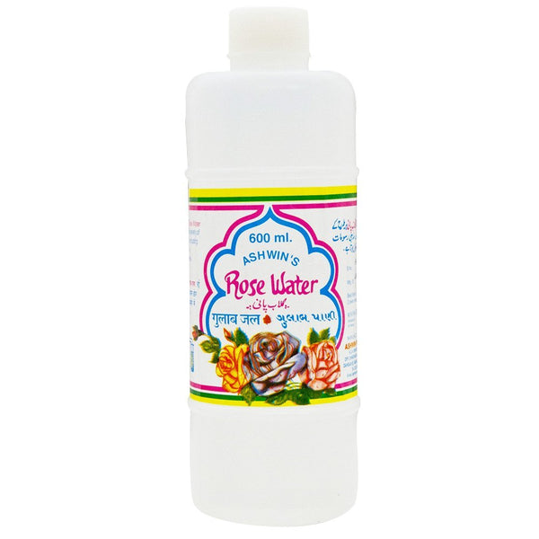 ROSE WATER 600ml
