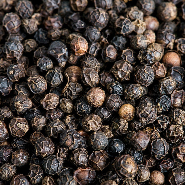 BLACK PEPPER WHOLE 50g
