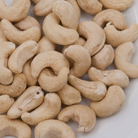 CASHEWNUT WHOLE 100g