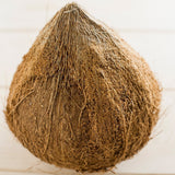 INDIAN DRY COCONUT WHOLE (WITH WATER INSIDE)