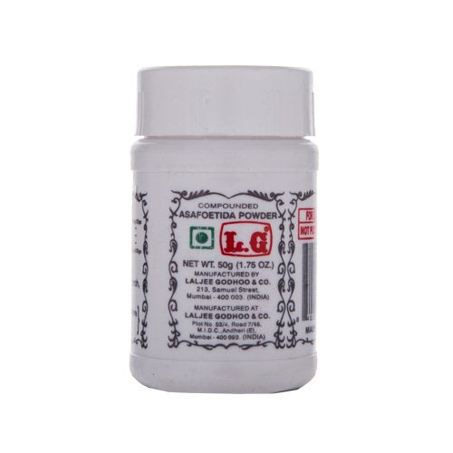 HING POWDER 100gm