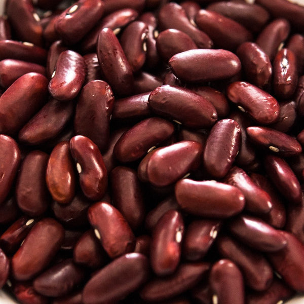 RAJMA RED KIDNEY 500g