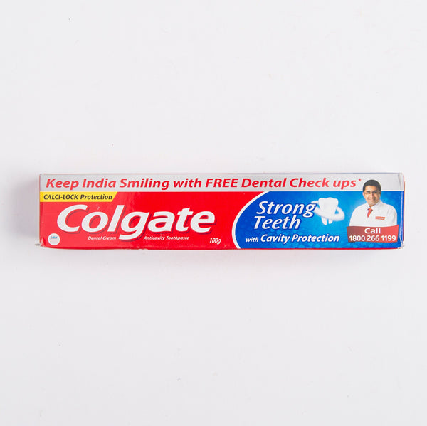 COLGATE TOOTH PASTE 100g