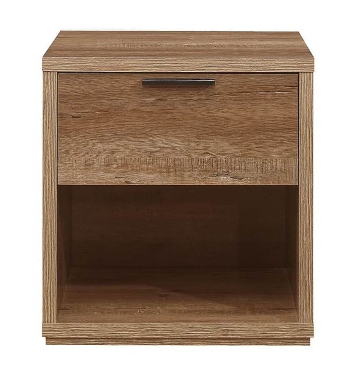 Stockwell 1 Drawer Bedside Table