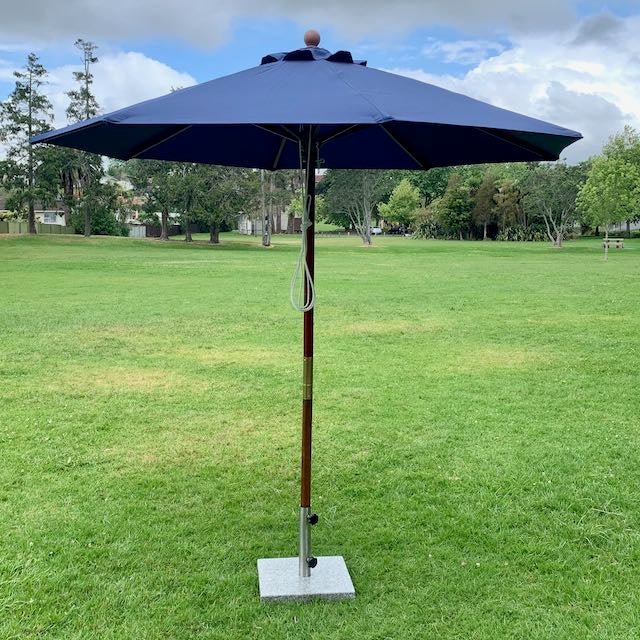 Garden / Cafe Umbrella and Stand Hire