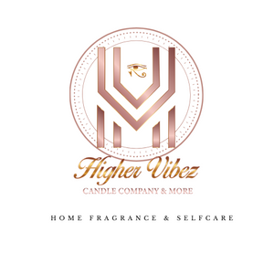 Higher Vibez Candles