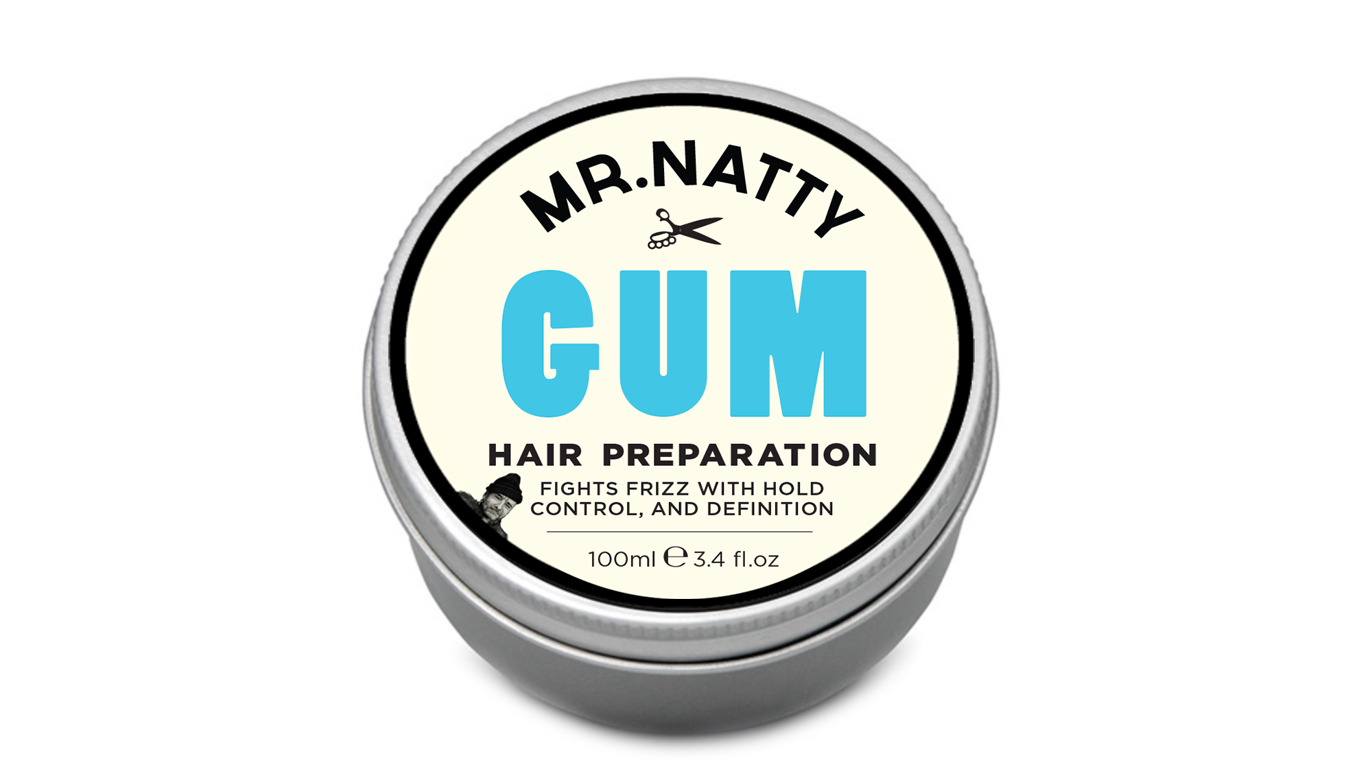Mr Natty Gum