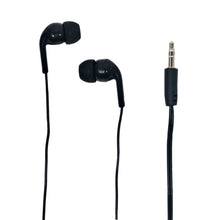 Load image into Gallery viewer, Craig CHP4807 Ear Buds with Gummy Cushion in Black