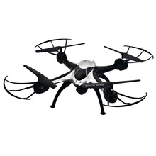 Load image into Gallery viewer, Craig CRT727CW 2.4GHz 4-Channel Wi-Fi Camera Drone in White